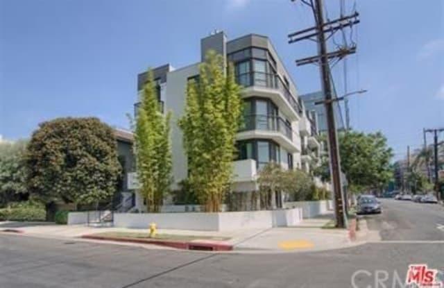 11321 Missouri Avenue - 11321 Missouri Avenue, Los Angeles, CA 90025