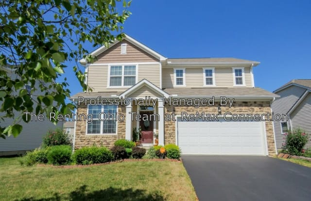 213 White Water Ct - 213 Whitewater Ct, Delaware, OH 43015