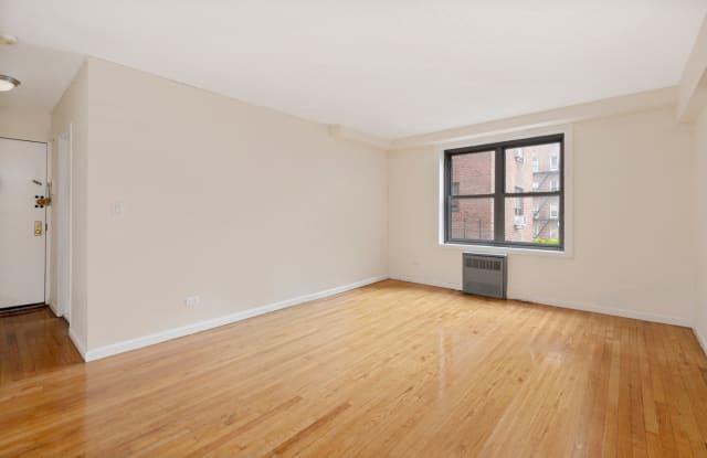 4501 Broadway - 4501 Broadway, New York, NY 10040
