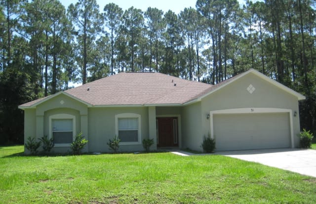 31 Rippling Brook Dr - 31 Rippling Brook Drive, Palm Coast, FL 32164