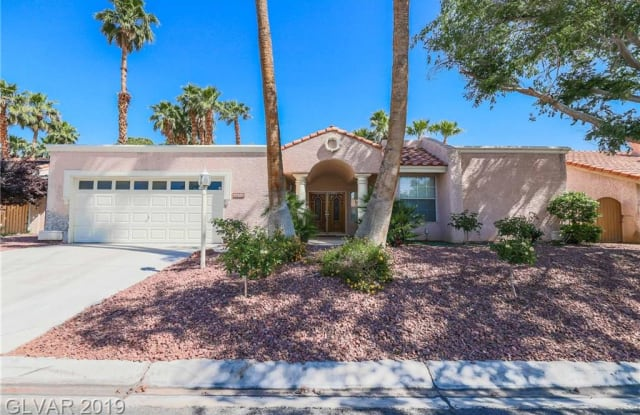 3670 WILLOW BEND Court - 3670 Willow Bend Court, Paradise, NV 89121
