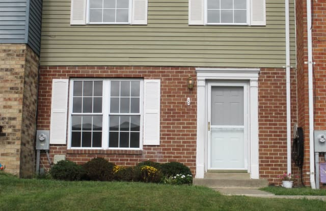 8 Clearlake Ct - 8 Clearlake Court, Carney, MD 21234