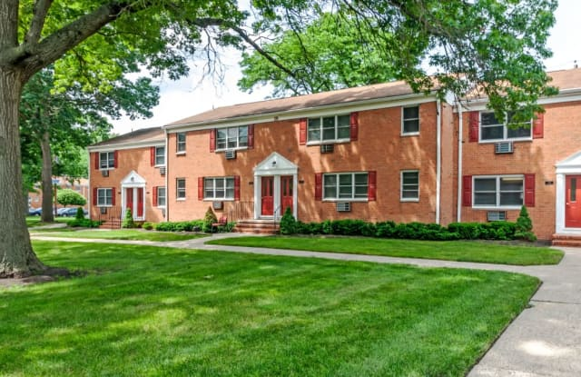 Wingate Apartments - 210 Wert Ave, Mercer County, NJ 08610