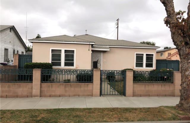 5599 Olive Avenue - 5599 Olive Avenue, Long Beach, CA 90805