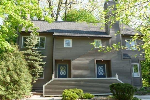105 Tulip Tree Court - 105 Tulip Tree Ct, Ann Arbor, MI 48103