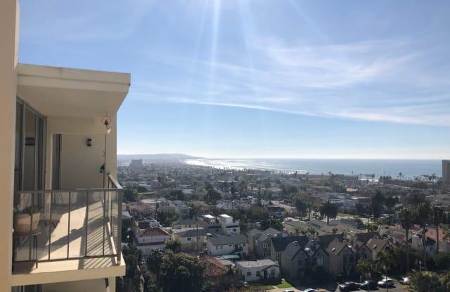 4944 Cass St #1209 - 4944 Cass Street, San Diego, CA 92109