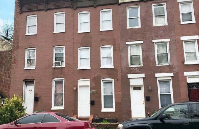 929 W LOMBARD STREET - 929 West Lombard Street, Baltimore, MD 21223