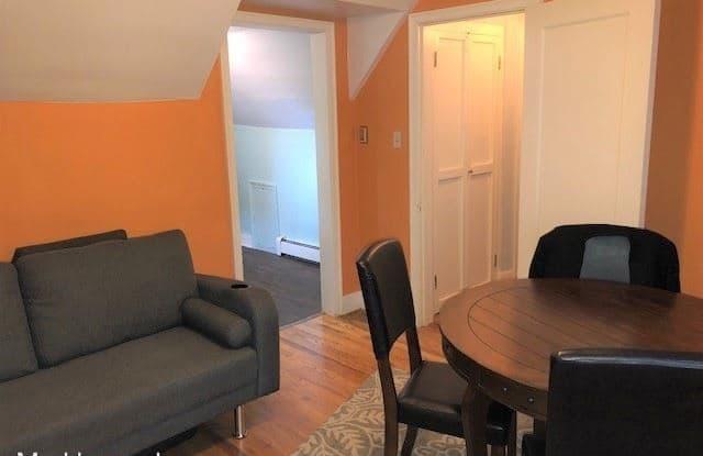 217 W Olive St. Upper - 217 West Olive Street, Fort Collins, CO 80521
