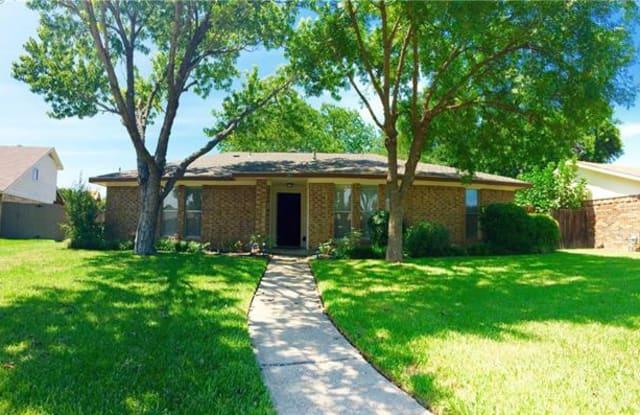 251 Heather Glen Drive - 251 Heather Glen Drive, Coppell, TX 75019