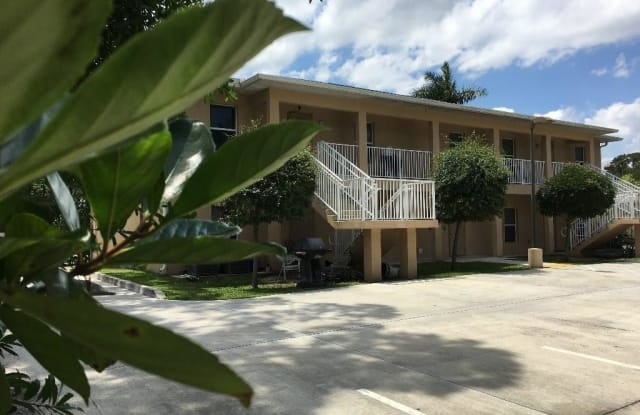 1836 41st Avenue - 1836 41st Avenue, Vero Beach, FL 32960
