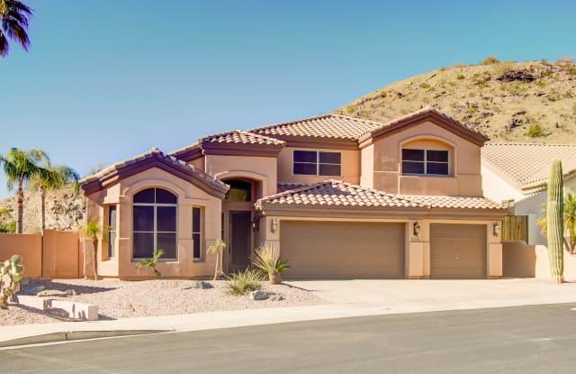 535 E BROOKWOOD Court - 535 East Brookwood Court, Phoenix, AZ 85048