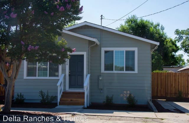 1308 F Street - 1308 F Street, Antioch, CA 94509