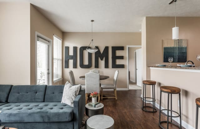Maple Knoll Apartments - 500 Bigleaf Maple Way, Westfield, IN 46074