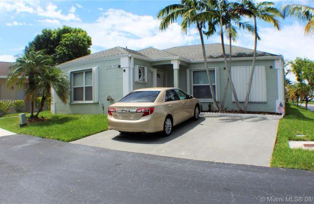22176 SW 97th Ct - 22176 Southwest 97th Court, Cutler Bay, FL 33190