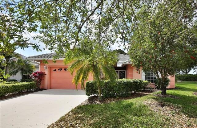 8019 Preakness CT - 8019 Preakness Court, Lely Resort, FL 34113