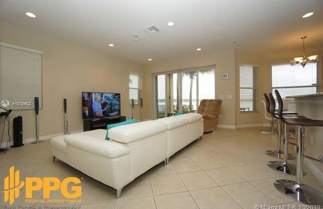 5297 SW 183rd Ave - 5297 Southwest 183rd Avenue, Miramar, FL 33029