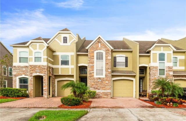 2053 CHATHAM PLACE DRIVE - 2053 Chatham Place Drive, Meadow Woods, FL 32824