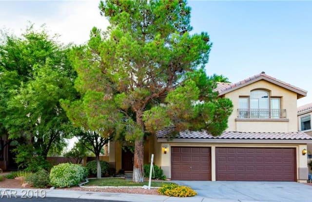 9140 DOVE RIVER Road - 9140 Dove River Road, Las Vegas, NV 89134