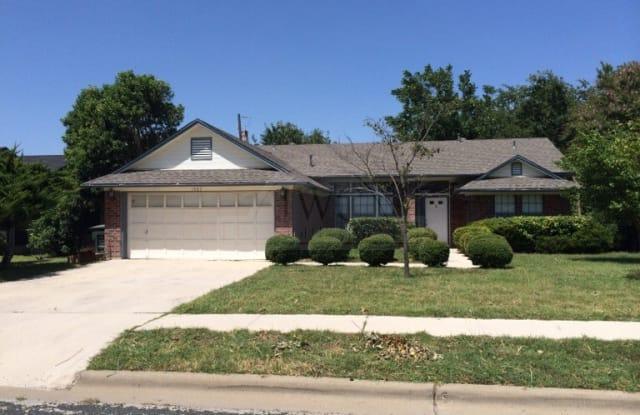 1503 August - 1503 August Drive, Killeen, TX 76549