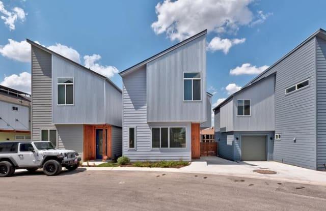 801 North Bluff Drive - 801 North Bluff Drive, Austin, TX 78745