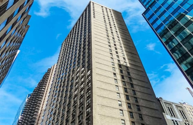 Carnegie Mews - 211 West 56th Street, New York, NY 10106