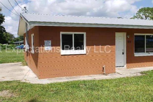 708 Southwest 20th Avenue - 708 Southwest 20th Avenue, Ocala, FL 34471