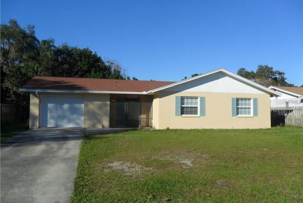 5509 CEDARWOOD DRIVE - 5509 Cedarwood Drive, Sarasota Springs, FL 34232