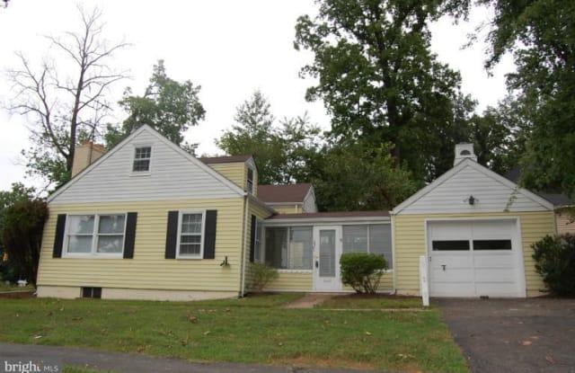 2301 Grove Avenue Mclean Va Apartments For Rent