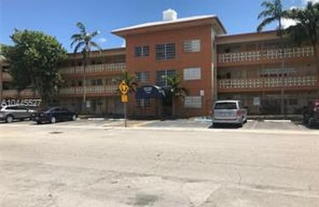 11840 Northeast 19th Drive - 11840 Northeast 19th Drive, North Miami, FL 33181