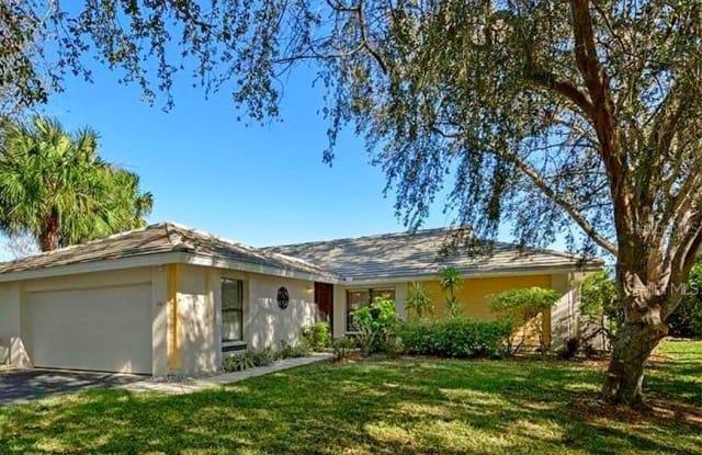 231 SOUTHAMPTON LANE - 231 Southampton Lane, Sarasota County, FL 34293