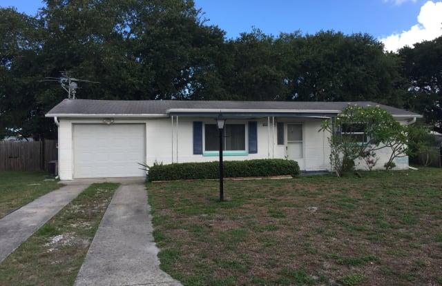 3631 Connon Dr - 3631 Connon Drive, Elfers, FL 34652
