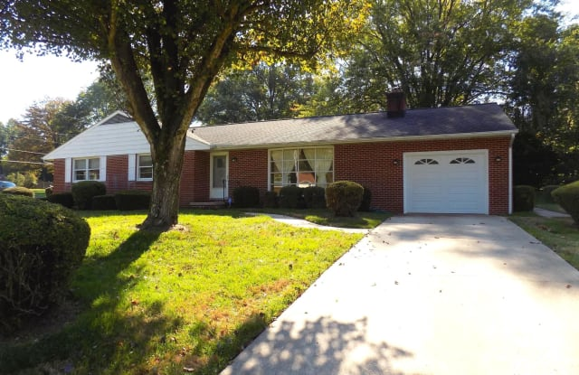 1413 CHEROKEE LANE - 1413 Cherokee Lane, Bel Air South, MD 21015