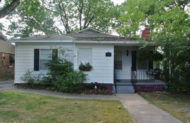 1616 N Grant Street - 1616 North Grant Street, Little Rock, AR 72207