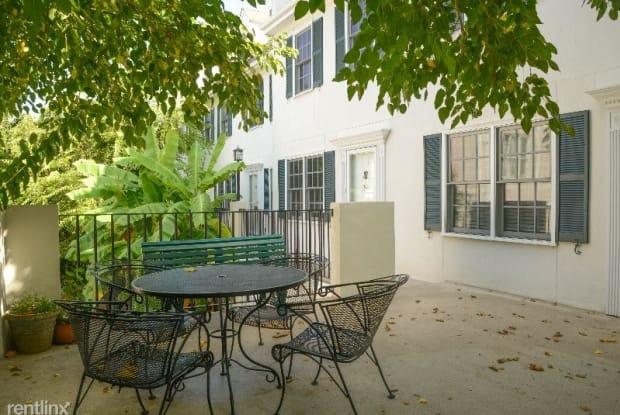 15 Horlbeck Aly - 15 Horlbeck Alley, Charleston, SC 29401
