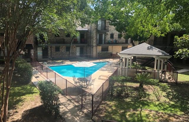 The Quarter - 1779 Nacogdoches Road, San Antonio, TX 78209