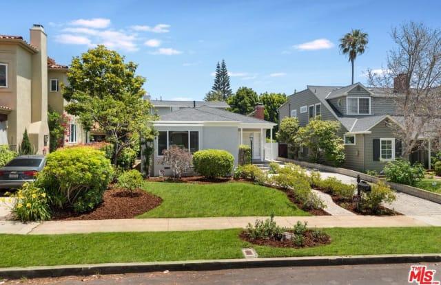 820 ILIFF Street - 820 Iliff Street, Los Angeles, CA 90272
