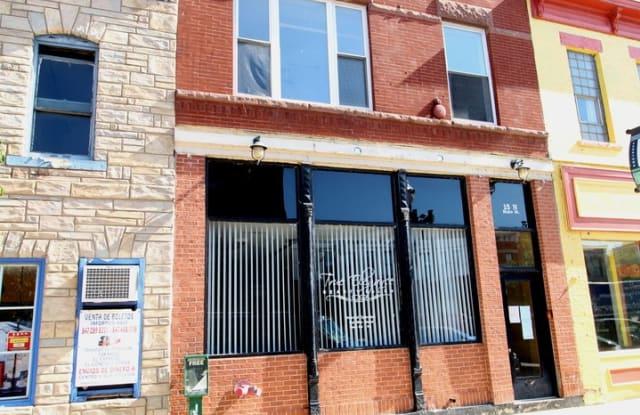15 North State Street - 15 North State Street, Elgin, IL 60123