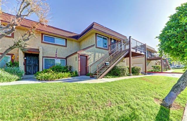 2061 E Greenhaven Street - 2061 E Greenhaven St, Covina, CA 91724