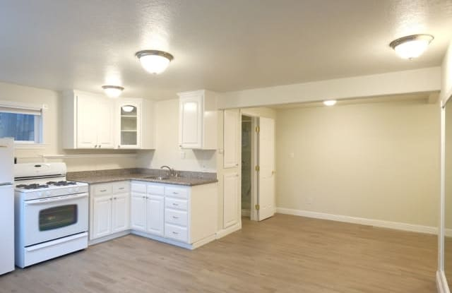 1737 Parkside Drive - A - 1737 Parkside Drive, Walnut Creek, CA 94597