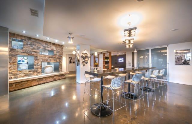 Mosaic Luxury Highrise - 300 N Akard St, Dallas, TX 75202