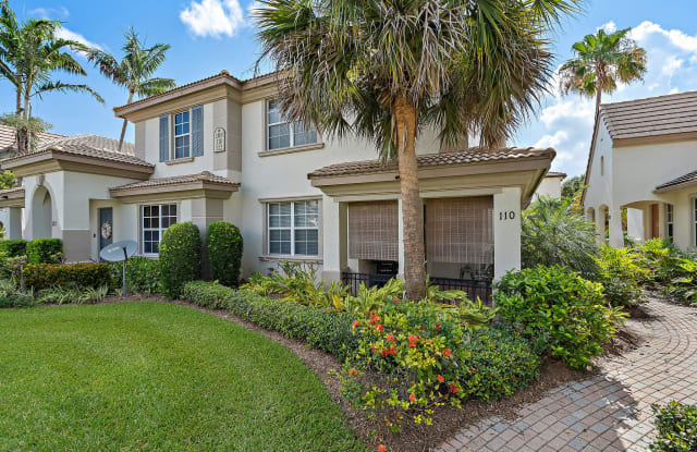 110 Evergrene Parkway - 110 Evergrene Parkway, Palm Beach Gardens, FL 33410