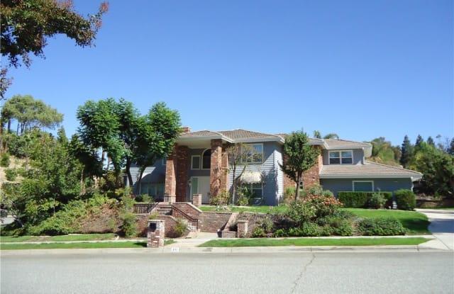831 La Solana Drive - 831 La Solana Drive, Redlands, CA 92373