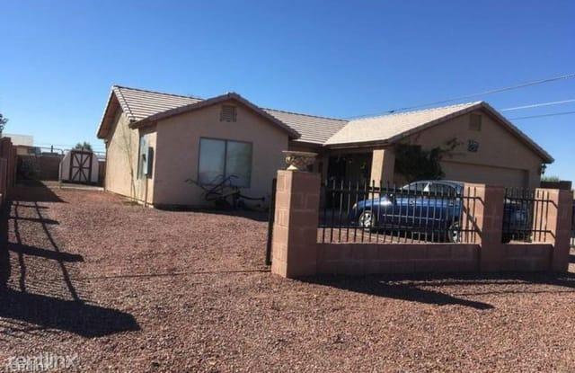 205 Date St - 205 East Date Street, Eloy, AZ 85131