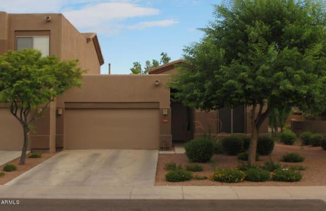 1411 W MARLIN Drive - 1411 West Marlin Drive, Chandler, AZ 85286