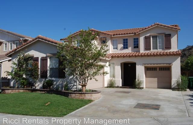 5839 East Sandstone - 5839 East Sandstone Court, Orange, CA 92869