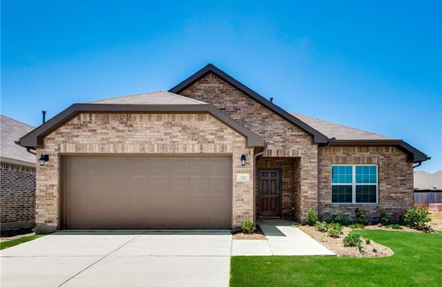 720 Bird Creek Drive - 720 Bird Creek Dr, Little Elm, TX 75068
