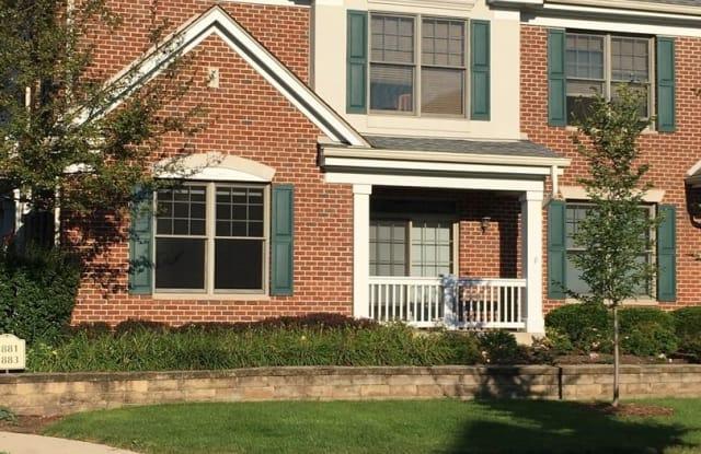 1881 Norhardt Drive - 1881 Norhardt Drive, Brookfield, WI 53045