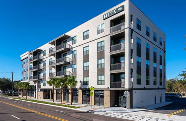 HITE - 6006 N. Florida Avenue, Tampa, FL 33604