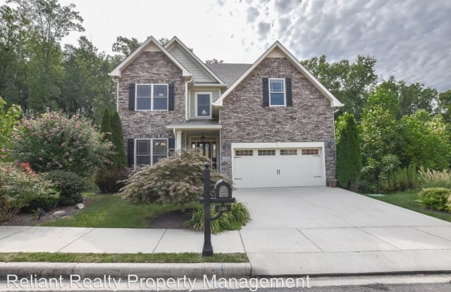 546 Summit View Circle - 546 Summit View Cir, Clarksville, TN 37043
