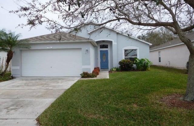 1001 E 13th Sq. - 1001 East 13th Square, Vero Beach South, FL 32960